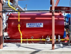 Why Industrial Hot Oil Heating Systems Should Be More Commonly Used Than Steam Boilers