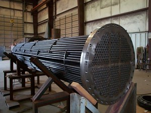 American Heating Company heat exchanger