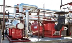 Why Hot Oil Is Better Than Steam for Industrial Heating: The Benefits of Hot Oil Heating Systems