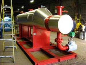 American Industrial Heating Equipment Made in the USA