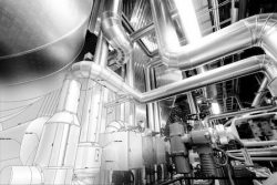 Retrofitting Industrial Heating Equipment: Important Things To Consider