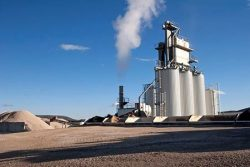 How Large-Scale Contractors Can Benefit from Acquiring Asphalt Plants