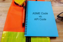 What's the Difference Between ASME Code and API Code?
