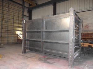 American Heating Company Waste Heat Economizer