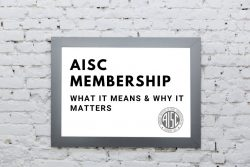 AISC Membership: What It Means & Why It Matters